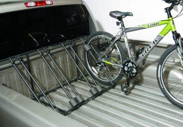 Heininger Automotive 2025 Bikes Rack