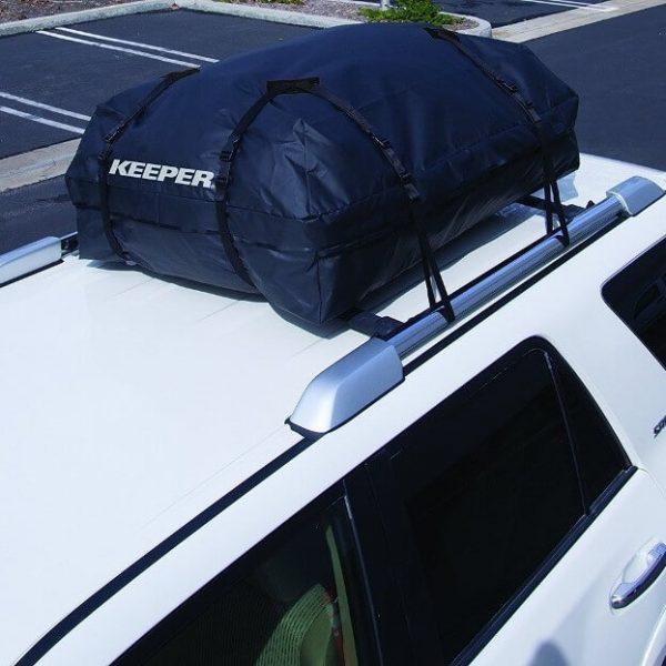 Premium Keeper Cargo Bag
