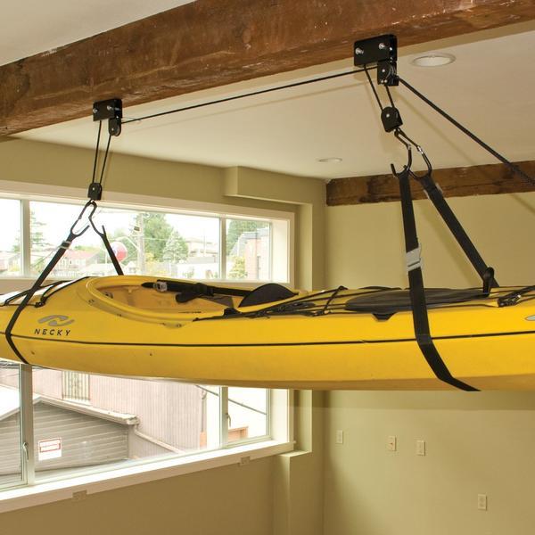 RAD Sportz Kayak Hoist
