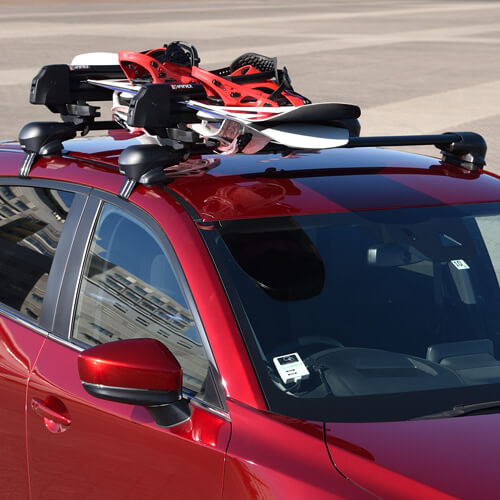 Rhino Racks Ski Carrier
