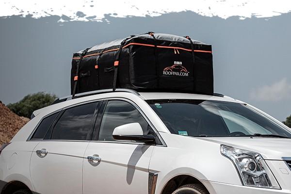 RoofPax Car Roof Bag