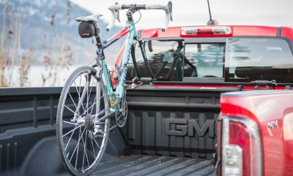 Swagman Pickup Bike Rack