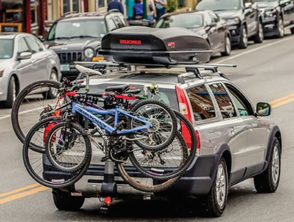 Yakima RidgeBack Bike Rack