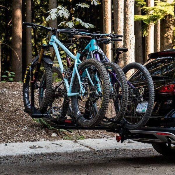 Yakima Dr Tray Bike Rack