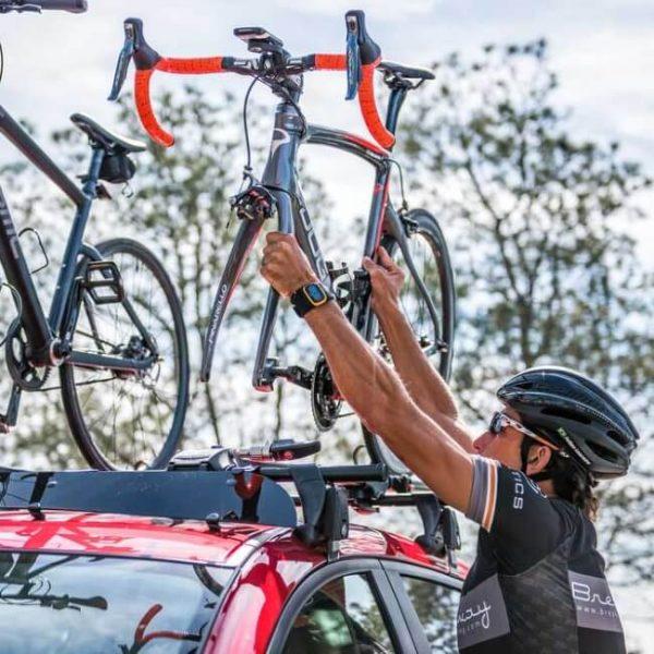 Yakima ForkLift Bike Rack