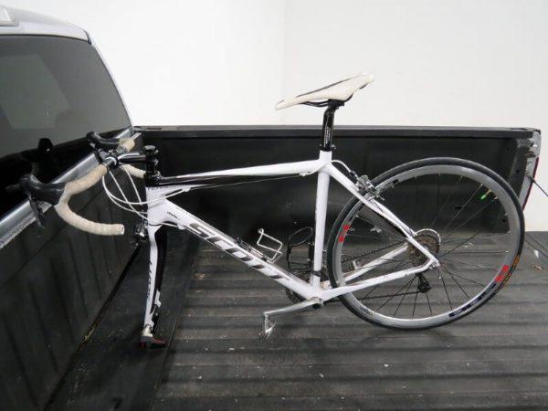 Yakima Locking Blockhead Bike Mount Rack