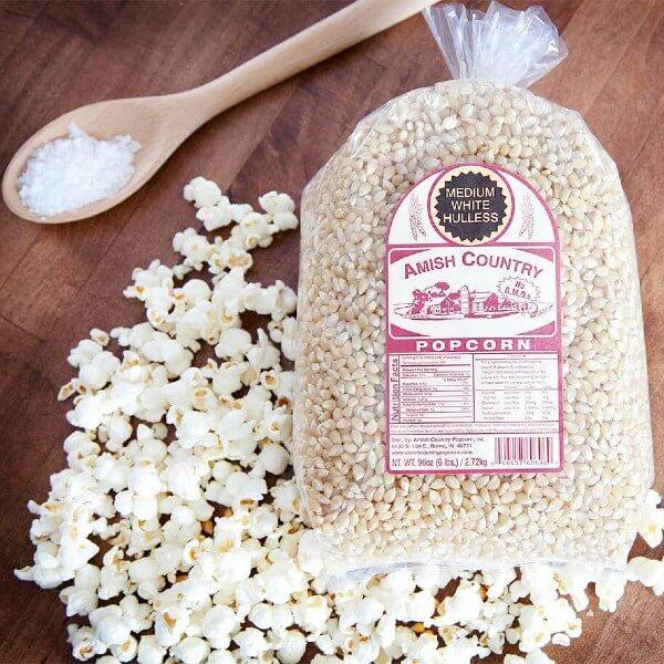Amish Country Popcorn