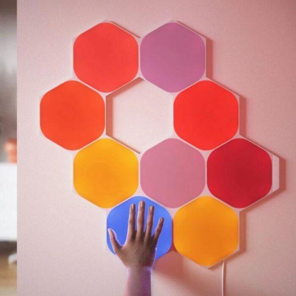 NanoLeaf Hexagon Light Panel