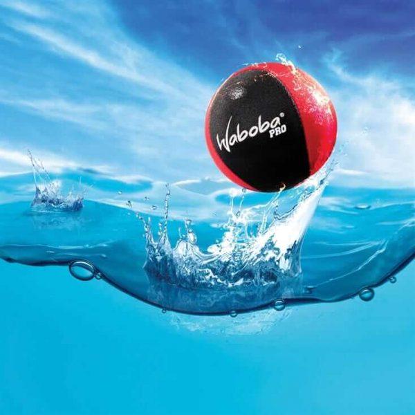 Wababo bouncing Ball